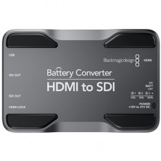 Конвертер Battery Converter HDMI to SDI